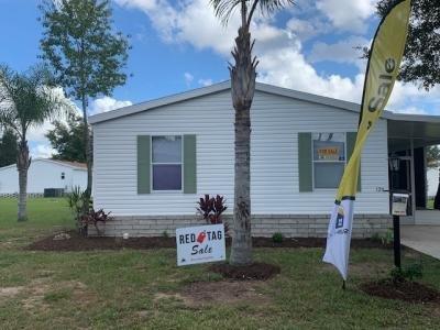 Mobile Home at 126 Fox Ridge Lane Davenport, FL 33897