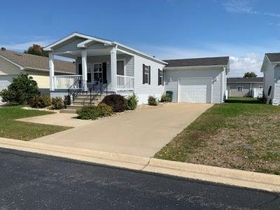 Mobile Home at 827 Bayberry Manteno, IL 60950