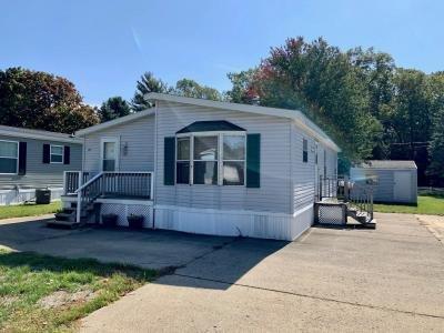 Mobile Home at 4119 Deerun Ln. Muskegon, MI 49442
