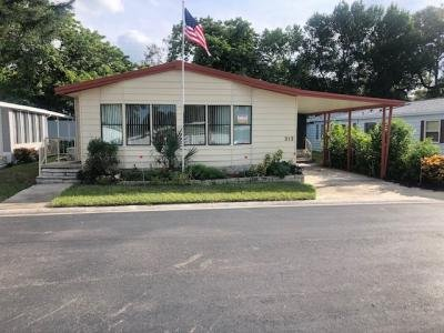 Mobile Home at 795 Cr 1 #212 Palm Harbor, FL 34683
