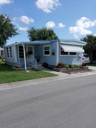 Mobile Home at Site #112, 4721-92Nd Ln. N. Saint Petersburg, FL 33708