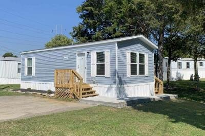 Mobile Home at 530 Johns Creek Street Clinton, TN 37716