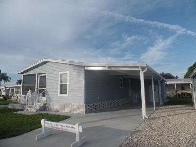 Mobile Home at 15 Jeffrey Drive Sarasota, FL 34238