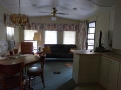 Photo 5 of 13 of home located at 4603 Allen Rd. Zephyrhills, FL 33541