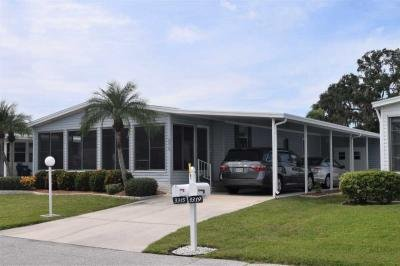 Mobile Home at 3315 Woody Court Ellenton, FL 34222