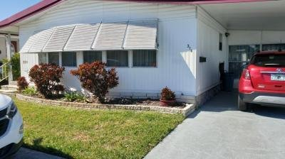 Mobile Home at 29081 U.s. Highway 19 North, Lot 31A Clearwater, FL 33761