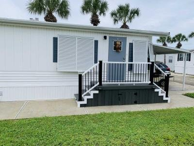 Mobile Home at 580 Pescado Lane Fort Myers, FL 33908