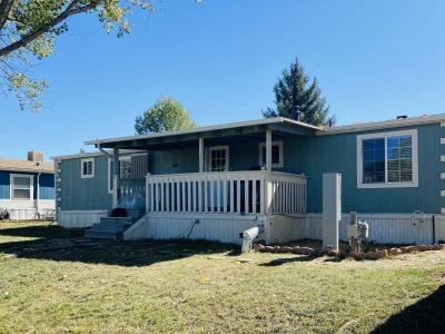Mobile Home at 2885 E Midway Blvd #1335 Denver, CO 80234