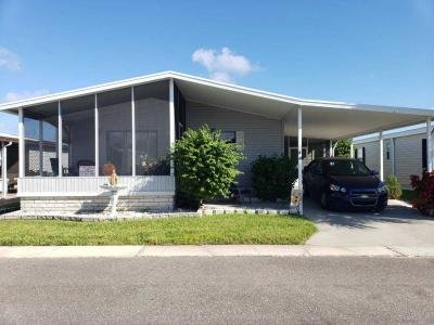 Mobile Home at 1071 Donegan Rd, 1509 Largo, FL 33771
