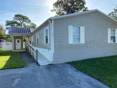 Mobile Home at 88 N Greenway Dr Port Orange, FL 32127