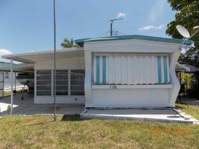 Mobile Home at 5558 Palm Beach Blvd #260 Fort Myers, FL 33905