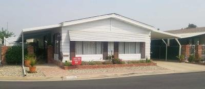 Mobile Home at 4404 Sabal Ct Bakersfield, CA 93301