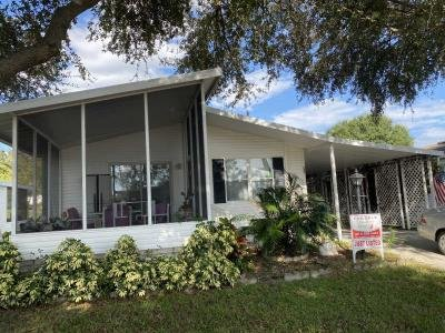 Mobile Home at 623 Choo Choo Lane Valrico, FL 33594