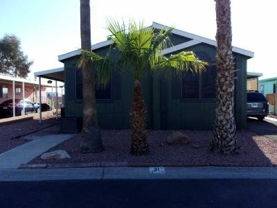Mobile Home at 1515 S. Mojave Rd Las Vegas, NV 89104