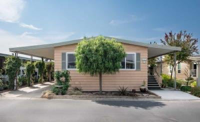 Mobile Home at 24701 Raymond Way Spc 155 Lake Forest, CA 92630