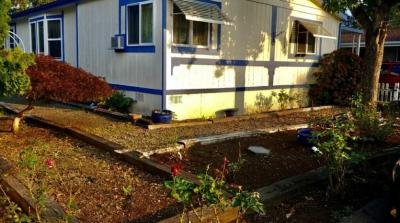 Mobile Home at 14894 Heatherglen Oregon City, OR 97045
