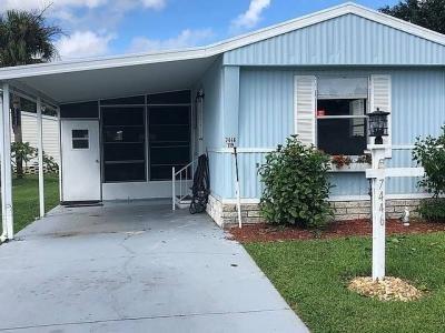 Mobile Home at 7446 Harbor View Drive Leesburg, FL 34788