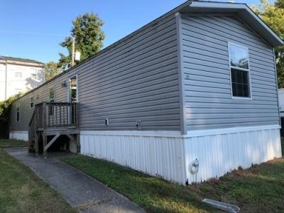 Mobile Home at 22 Lewis Dr Newport News, VA 23606