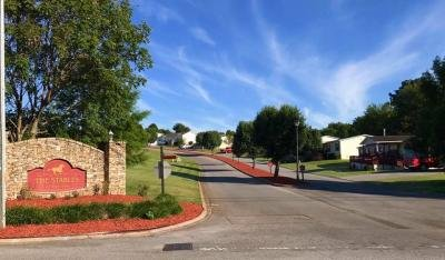 Mobile Home at 2414 Arabian Way Lot Ara2414 Sevierville, TN 37876