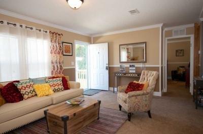 Mobile Home at 209 Holland Street (Site 1199) Ellenton, FL 34222