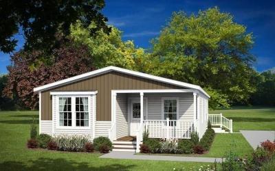 Mobile Home at 1037 Chapel Creek Lane Lot 1037Cha Deland, FL 32724