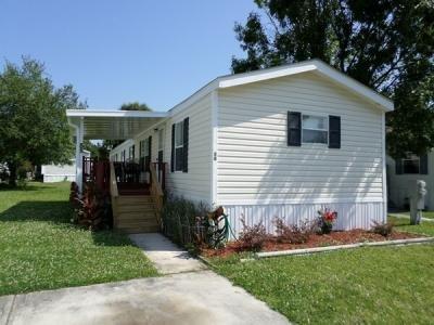 Mobile Home at 489 Starratt Rd Lot #88 Jacksonville, FL 32218