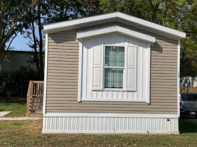 Mobile Home at 7519 Dorr Street Lot 13 Toledo, OH 43615