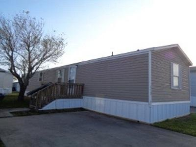 Mobile Home at 6301 Old Brownsville Road #c12 Corpus Christi, TX 78417