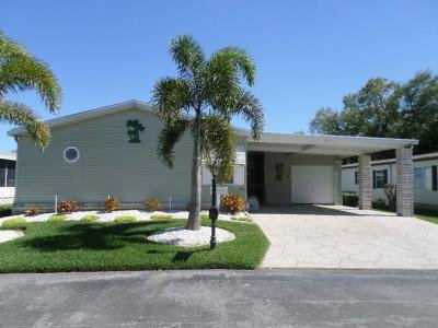 Mobile Home at 150 E Hampton Dr Auburndale, FL 33823