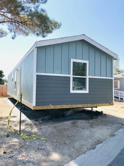 Mobile Home at 867 N. Lamb Blvd. , #157 Las Vegas, NV 89110