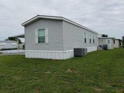 Mobile Home at 6846 41St Trail N # 758 Riviera Beach, FL 33404