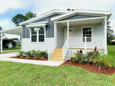 Mobile Home at 161 Woodland Drive Leesburg, FL 34788