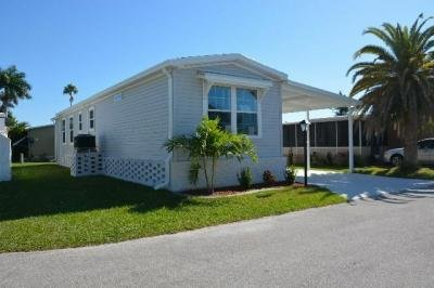 Mobile Home at 714 Bamboo Court Naples, FL 34110