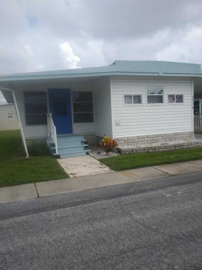 Mobile Home at 34119 Oak Dr. N. Pinellas Park, FL 33781