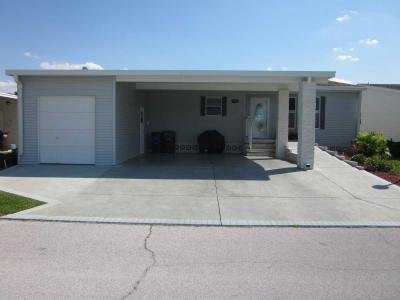 Mobile Home at 1683 Deverly Drive Lakeland, FL 33801