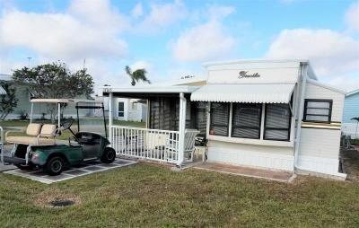 Mobile Home at 37365 Heidi Terrace Avon Park, FL 33825