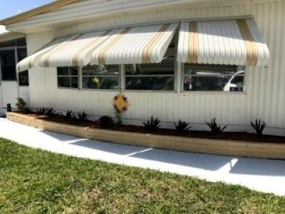 Mobile Home at 6449 Birch Ln. Lantana, FL 33462
