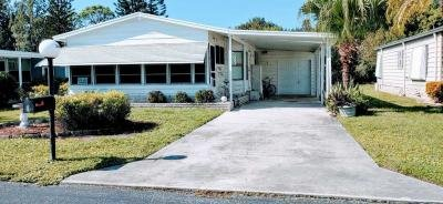 Mobile Home at 3160 W Green Dr North Fort Myers, FL 33917