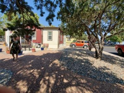 Mobile Home at 1095 Western Dr 198C Colorado Springs, CO 80915