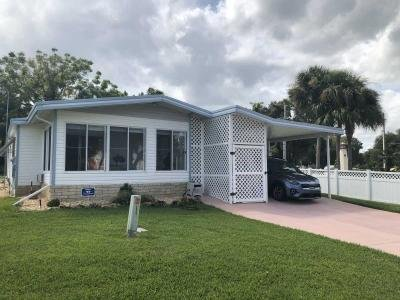 Mobile Home at 2 Harbor Oaks Dr Fruitland Park, FL 34731