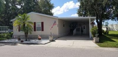 Mobile Home at 10903 Mayan Dr. Riverview, FL 33569