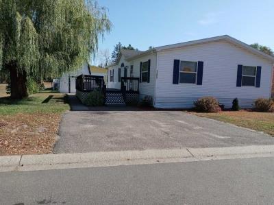 Mobile Home at 11893 Stevens Ave Becker, MN 55308