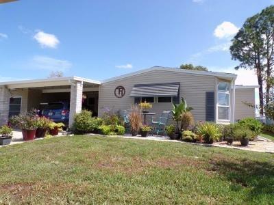 Mobile Home at 1551 Deverly Dr. Lakeland, FL 33801