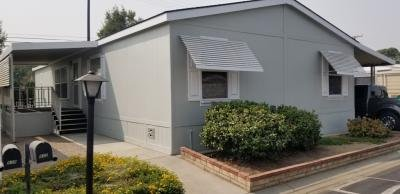 Mobile Home at 11250 Ramona Ave Spc 932 (Nm) Montclair, CA 91763
