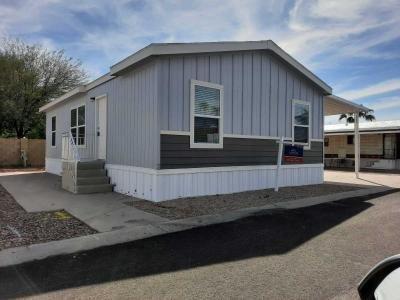 Mobile Home at 7302 W Peoria Ave #72 Peoria, AZ 85345