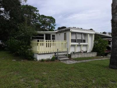 Mobile Home at 119 Fall Dr. Port Orange, FL 32129