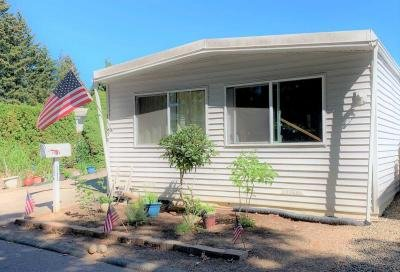Mobile Home at 11698 Sw Royal Villa Drive Tigard, OR 97224