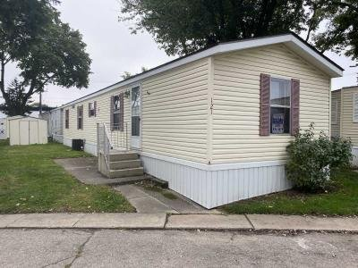 Mobile Home at 20832 Tuck Rd #121 Farmington Hills, MI 48336