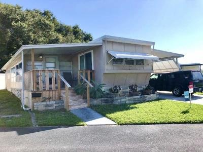 Mobile Home at 1255 Pekinese Dr Clearwater, FL 33764