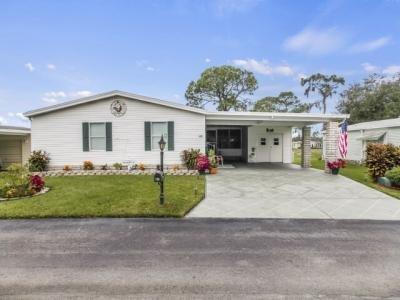 Mobile Home at 108 East Hampton Drive Auburndale, FL 33823